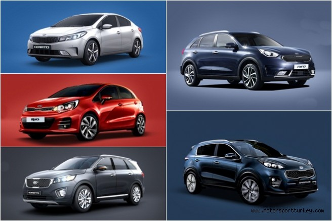 KIA MOTORS AMERİKA TEMMUZ SATIŞ AÇIKLADI/KIA MOTORS AMERICA ANNOUNCES JULY SALES